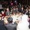 蜜月婚攝全家福海鮮餐廳定婚儀式晚宴婚禮記錄動態微電影錄影專業錄影平面攝影婚攝婚禮主持人(編號:271305)