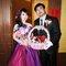 蜜月婚攝全家福海鮮餐廳定婚儀式晚宴婚禮記錄動態微電影錄影專業錄影平面攝影婚攝婚禮主持人(編號:271309)