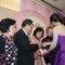 蜜月婚攝全家福海鮮餐廳定婚儀式晚宴婚禮記錄動態微電影錄影專業錄影平面攝影婚攝婚禮主持人(編號:271316)