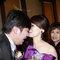蜜月婚攝全家福海鮮餐廳定婚儀式晚宴婚禮記錄動態微電影錄影專業錄影平面攝影婚攝婚禮主持人(編號:271317)