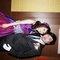 蜜月婚攝全家福海鮮餐廳定婚儀式晚宴婚禮記錄動態微電影錄影專業錄影平面攝影婚攝婚禮主持人(編號:271321)