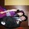 蜜月婚攝全家福海鮮餐廳定婚儀式晚宴婚禮記錄動態微電影錄影專業錄影平面攝影婚攝婚禮主持人(編號:271322)