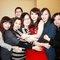 蜜月婚攝全家福海鮮餐廳定婚儀式晚宴婚禮記錄動態微電影錄影專業錄影平面攝影婚攝婚禮主持人(編號:271327)