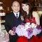蜜月婚攝全家福海鮮餐廳定婚儀式晚宴婚禮記錄動態微電影錄影專業錄影平面攝影婚攝婚禮主持人(編號:271331)