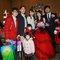 蜜月婚攝全家福海鮮餐廳定婚儀式晚宴婚禮記錄動態微電影錄影專業錄影平面攝影婚攝婚禮主持人(編號:271332)
