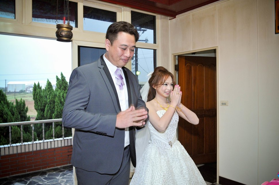 龍和餐廳結婚迎娶儀式晚宴婚禮記錄動態微電影錄影專業錄影平面攝影婚攝婚禮主持人(編號:272466) - 蜜月拍照10800錄影12800攝影團隊 - 結婚吧