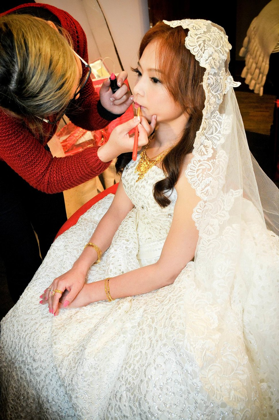 龍和餐廳結婚迎娶儀式晚宴婚禮記錄動態微電影錄影專業錄影平面攝影婚攝婚禮主持人(編號:272526) - 蜜月拍照10800錄影12800攝影團隊 - 結婚吧