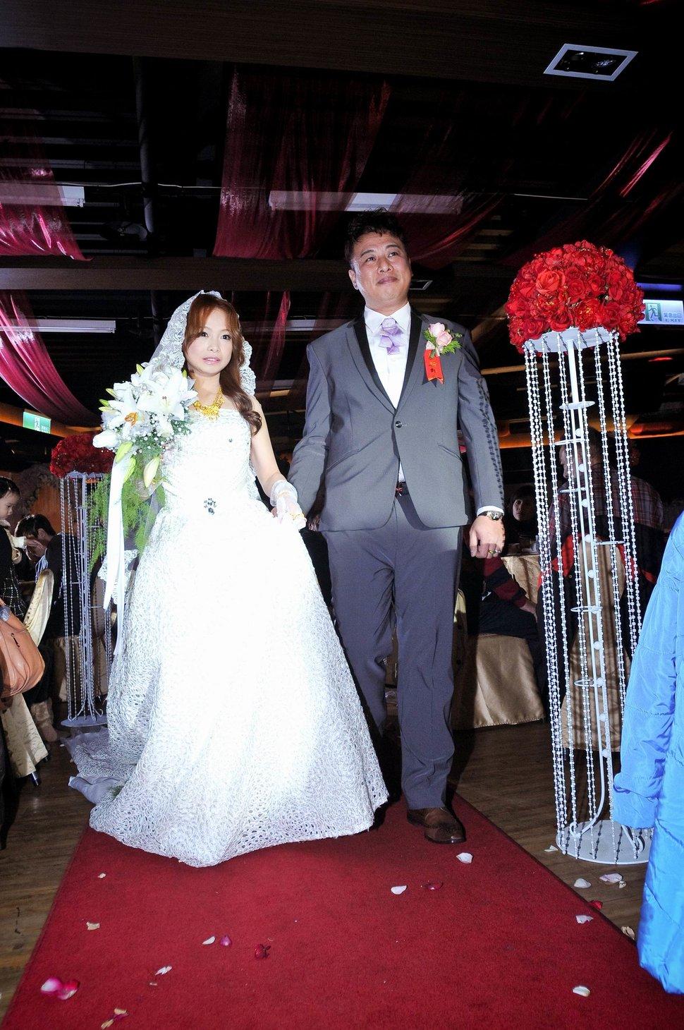 龍和餐廳結婚迎娶儀式晚宴婚禮記錄動態微電影錄影專業錄影平面攝影婚攝婚禮主持人(編號:272555) - 蜜月拍照10800錄影12800攝影團隊 - 結婚吧