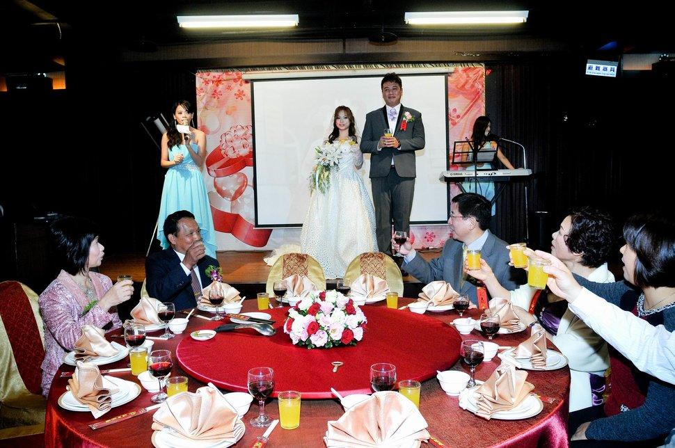 龍和餐廳結婚迎娶儀式晚宴婚禮記錄動態微電影錄影專業錄影平面攝影婚攝婚禮主持人(編號:272559) - 蜜月拍照10800錄影12800攝影團隊 - 結婚吧