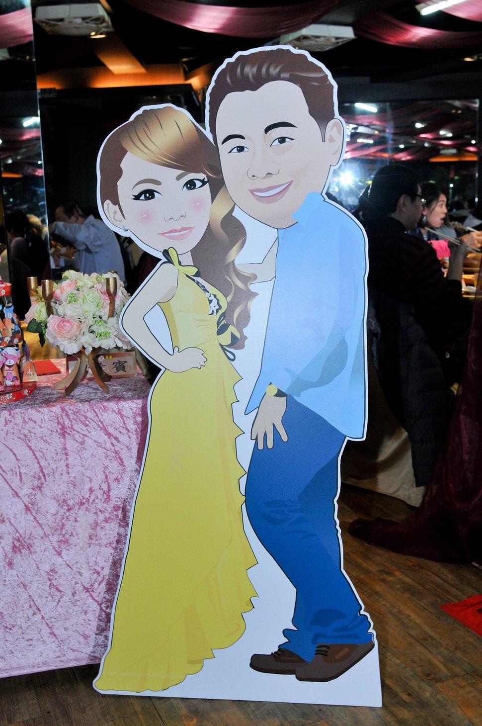 龍和餐廳結婚迎娶儀式晚宴婚禮記錄動態微電影錄影專業錄影平面攝影婚攝婚禮主持人(編號:272562) - 蜜月拍照10800錄影12800攝影團隊 - 結婚吧