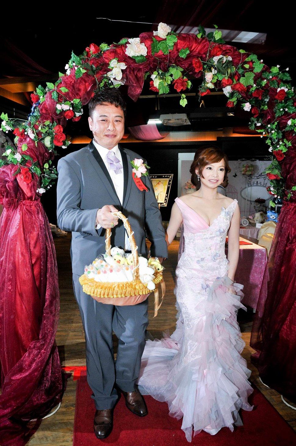 龍和餐廳結婚迎娶儀式晚宴婚禮記錄動態微電影錄影專業錄影平面攝影婚攝婚禮主持人(編號:272571) - 蜜月拍照10800錄影12800攝影團隊 - 結婚吧