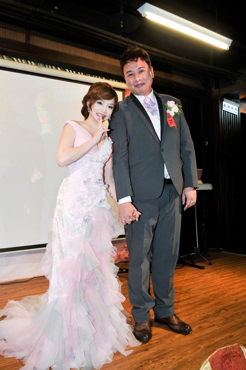 龍和餐廳結婚迎娶儀式晚宴婚禮記錄動態微電影錄影專業錄影平面攝影婚攝婚禮主持人(編號:272572) - 蜜月拍照10800錄影12800攝影團隊 - 結婚吧