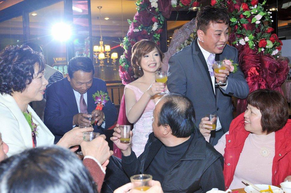 龍和餐廳結婚迎娶儀式晚宴婚禮記錄動態微電影錄影專業錄影平面攝影婚攝婚禮主持人(編號:272583) - 蜜月拍照10800錄影12800攝影團隊 - 結婚吧
