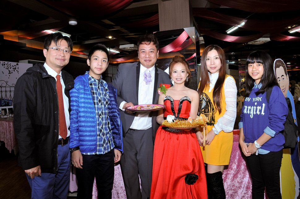 龍和餐廳結婚迎娶儀式晚宴婚禮記錄動態微電影錄影專業錄影平面攝影婚攝婚禮主持人(編號:272593) - 蜜月拍照10800錄影12800攝影團隊 - 結婚吧