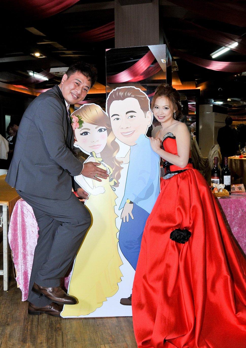 龍和餐廳結婚迎娶儀式晚宴婚禮記錄動態微電影錄影專業錄影平面攝影婚攝婚禮主持人(編號:272597) - 蜜月拍照10800錄影12800攝影團隊 - 結婚吧