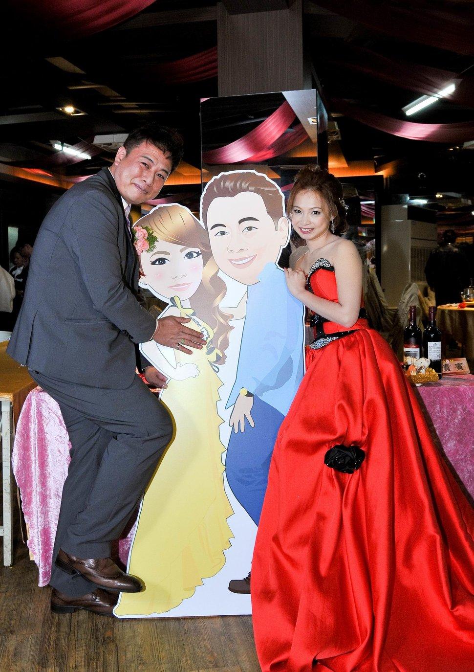 龍和餐廳結婚迎娶儀式晚宴婚禮記錄動態微電影錄影專業錄影平面攝影婚攝婚禮主持人(編號:272600) - 蜜月拍照10800錄影12800攝影團隊 - 結婚吧