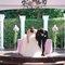 青青食尚花園會館文定儀式午宴婚禮記錄動態微電影錄影專業錄影平面攝影婚攝婚禮主持人(編號:274640)