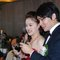 青青食尚花園會館文定儀式午宴婚禮記錄動態微電影錄影專業錄影平面攝影婚攝婚禮主持人(編號:274647)