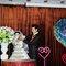 中崙環球華漾國際宴會廳專業錄影婚禮錄影平面攝影婚攝專業錄影平面攝影婚攝婚禮主持人(編號:276072)
