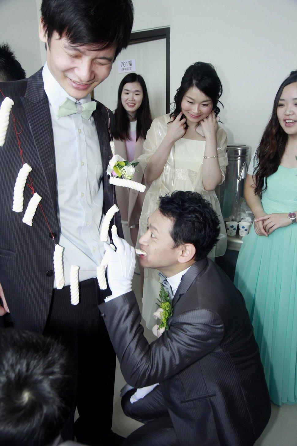 汐止那米哥餐廳婚宴會館餐廳婚攝j婚錄結婚迎娶婚禮記錄動態微電影錄影專業錄影平面攝影婚禮紀錄婚攝婚錄主持人(編號:280604) - 蜜月拍照10800錄影12800攝影團隊 - 結婚吧
