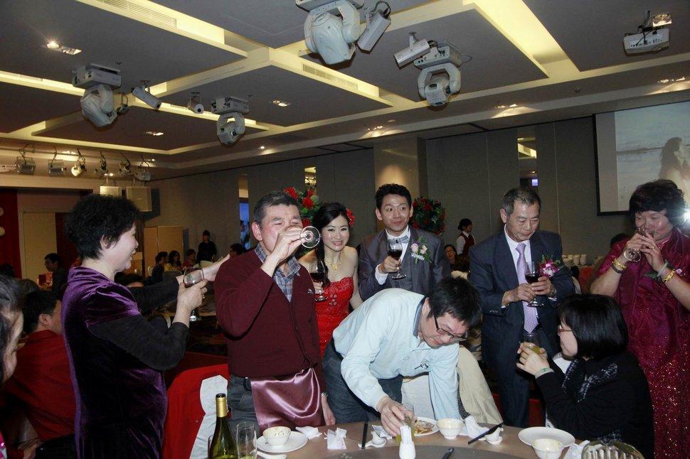 汐止那米哥餐廳婚宴會館餐廳婚攝j婚錄結婚迎娶婚禮記錄動態微電影錄影專業錄影平面攝影婚禮紀錄婚攝婚錄主持人(編號:280720) - 蜜月拍照10800錄影12800攝影團隊 - 結婚吧