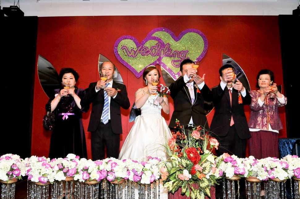 海產大王文定結婚儀式迎娶晚宴婚禮結婚儀式午宴婚禮記錄動態微電影錄影專業錄影平面攝影婚攝婚禮主持人(編號:303426) - 蜜月拍照10800錄影12800攝影團隊 - 結婚吧