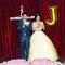 婚禮記錄汐止那米哥餐廳婚宴會館餐廳婚攝j婚錄結婚迎娶婚禮記錄動態微電影錄影專業錄影平面攝影婚禮紀錄婚攝婚錄主持人(編號:305702)
