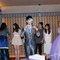 中壢茂園和漢美食館婚禮結婚迎娶晚宴婚禮記錄動態微電影錄影專業錄影婚攝主持人(編號:517102)