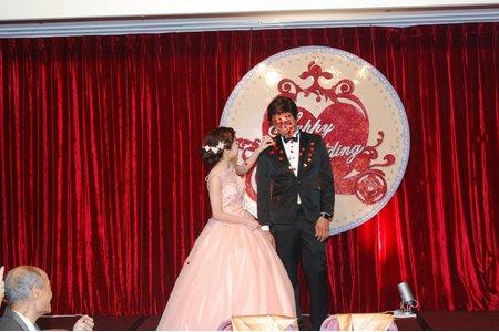 汐止好料理婚攝婚攝婚錄婚禮記錄汐止那米哥婚宴會館廣場迎娶儀式午宴婚禮記錄動態微電影婚禮主持人