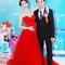 富基時尚婚宴會館(蘆洲店)結婚迎娶結婚儀式「婚禮錄影攝影婚禮紀錄」婚禮專業錄影] [平面攝影](編號:569042)