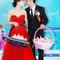 富基時尚婚宴會館(蘆洲店)結婚迎娶結婚儀式「婚禮錄影攝影婚禮紀錄」婚禮專業錄影] [平面攝影](編號:569043)