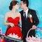 富基時尚婚宴會館(蘆洲店)結婚迎娶結婚儀式「婚禮錄影攝影婚禮紀錄」婚禮專業錄影] [平面攝影](編號:569045)