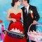 富基時尚婚宴會館(蘆洲店)結婚迎娶結婚儀式「婚禮錄影攝影婚禮紀錄」婚禮專業錄影] [平面攝影](編號:569046)