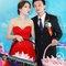 富基時尚婚宴會館(蘆洲店)結婚迎娶結婚儀式「婚禮錄影攝影婚禮紀錄」婚禮專業錄影] [平面攝影](編號:569047)