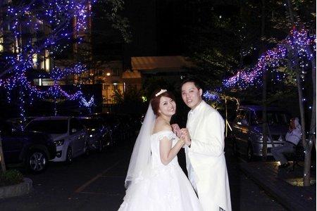 新莊終身大事婚宴會館文定儀式結婚婚禮專業微電影錄影平面婚攝「婚禮錄影攝影婚禮紀錄」