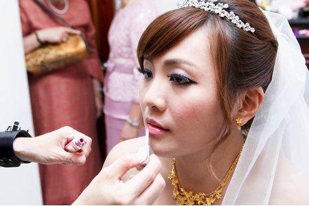 婉君志明「婚禮錄影攝影婚禮紀錄」三鶯福容大飯店 文定儀式結婚迎娶
