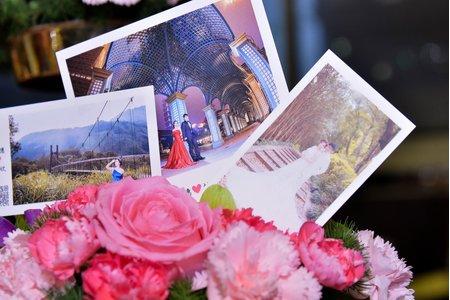 長春素食餐廳文定結婚迎娶結婚儀式婚禮動態錄影平面攝影精華mv