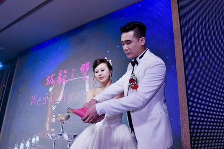 新莊頤品飯店文定結婚迎娶結婚儀式婚禮動態錄影平面攝影