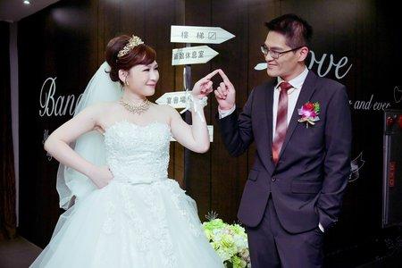 婚禮記錄彭園會館忠孝店文定結婚迎娶結婚儀式婚禮動態錄影平面攝影