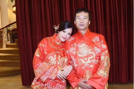 饗悅花園會舘婚禮記錄結婚迎娶婚禮記錄專業錄影平面攝影