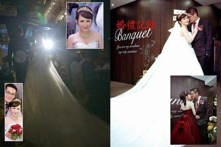 婚禮記錄彭園會館忠孝店文定結婚迎娶結婚儀式婚禮動態錄影平面攝影婚禮記錄專業錄影平面攝影