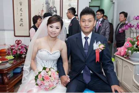 結婚迎娶午宴東達極品美饌結婚迎娶婚禮記錄動態微電影錄影專業錄影