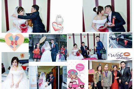 基隆御帝嶺文定結婚迎娶結婚儀式j晚宴專業錄影婚禮記錄專業錄影平面攝影