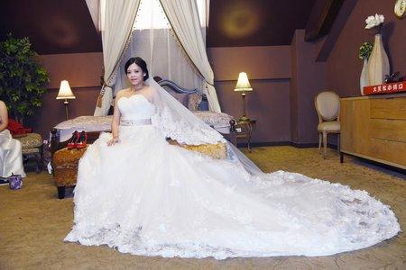 饗悅花園會舘婚禮記錄錄影拍照