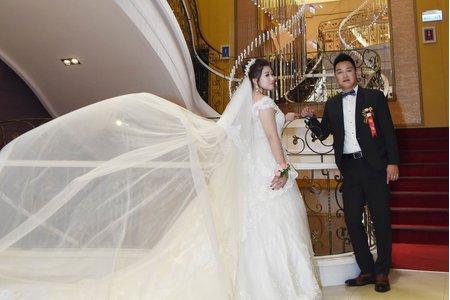 汐止拉米哥宴會廣場文定結婚迎娶晚宴雙平面攝影攝影