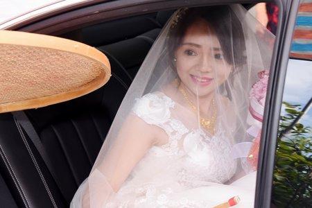 台南東山結婚自宅宴客婚禮紀錄婚禮動態錄影平面攝影