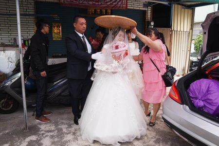 005台南孟萱聖捷台南東山結婚自宅宴客婚禮紀錄婚禮動態錄影平面攝影