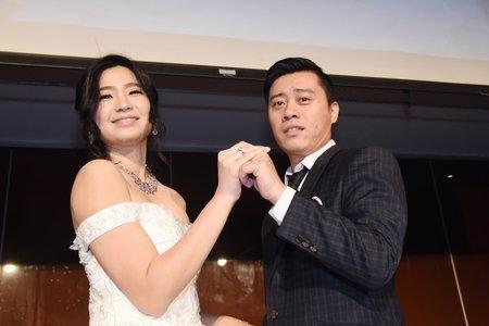 文定結婚迎娶婚禮紀錄結婚儀式婚禮動態錄影平面攝影精華mv