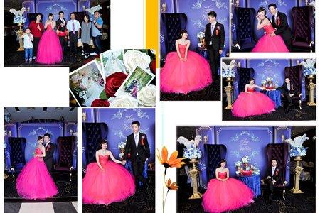 宜豐園主題婚宴會館婚禮紀錄文定結婚迎娶專業錄影平面攝影婚禮記錄專業錄影平面攝影