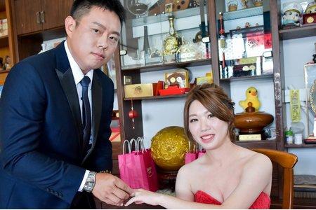 南峰高爾夫球場文定儀式宴會婚禮紀錄婚禮動態錄影平面攝影